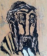 Ben-Zion (Weinman) (American - Ukrainian, 1897 - 1987)