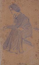 Wilhelm Wachtel(Polish - American, 1875-1952)
