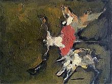 Alfred Aberdam (French - Polish, 1894-1963)