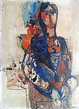 Ruth Schloss (Israeli-German, 1922-2013)