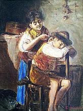 Enrico Bianchini (Italian, 1903-1971)