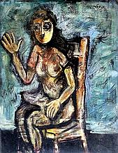Avigdor Meller (Israeli, b. 1948)