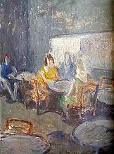 Robert Pikelny (French - Russian - Polish,1904-1986)