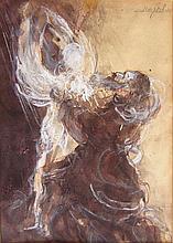 Isaac Maimon (Israeli, b. 1951)