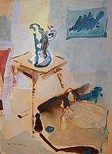 Robert Baser (1908-1998), Israeli-Greek