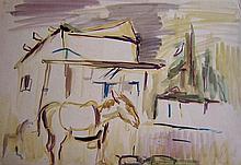 Shmuel Tepler (1918-1998), Israeli - Polish