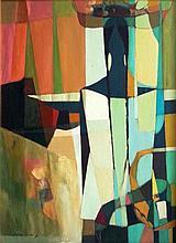 Israeli and International Art