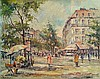 Andre Picot(French, 1910-1992), Andre  Picot, $240