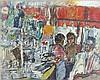 David Azuz (French - Israeli, born 1942), David Azuz, $240