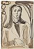 Zippora Brenner (Israeli, 1917-2010)