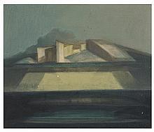 Avraham Goldberg ( Israeli, 1906-1980)