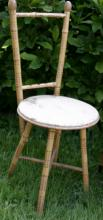 vintage Bamboo or Manou chair