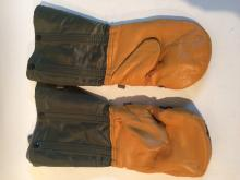 Pair Of Military Gloves