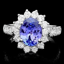 Certified Luxury Jewelry and Watch Sale!