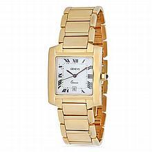 14K Gold Wristwatch