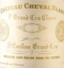 Chateau Cheval Blanc 1998