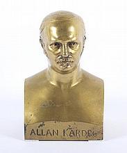 ALLAN KARDEC Begründer des Spiritismus (1804-1869)