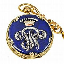 Jewellery & Objet D'Art