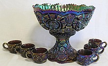 Carnival Glass Auction