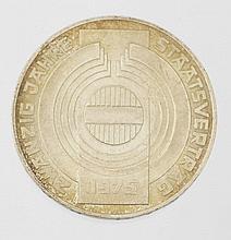 COMMEMORATIVE COIN - 100 SCHILLING