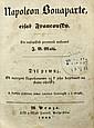Jakub Josef Dominik Malý (1811-1885). BOOK