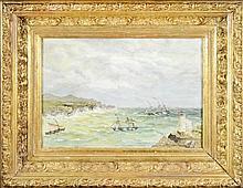 Ludwig Rubelli von Sturmfest (1841-1905)