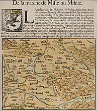 Sebastian Münster (1488-1552)