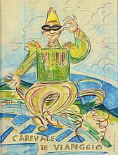 Uberto Bonetti (1909-1993)