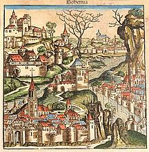 Michael Wolgemut (1434-1519), Wilhelm Pleydenwurff (1460-1494)