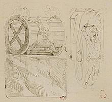 Johann Daniel Hertz (1693-1754) ON A TORTURE