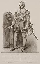 František Šír (1796-1867) ALBRECHT VON WALLESTEIN.