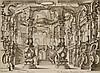 Martin Engelbrecht (1684 -1756) REGGIA MAGNIFICA.