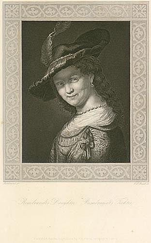 Johann Leonhardt Raab (1825-1899): Daniel J. Pound
