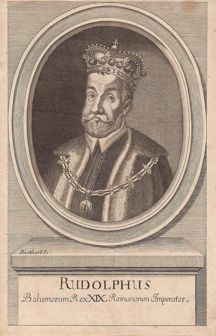 Anton (?) Birckhart (1677-1748)