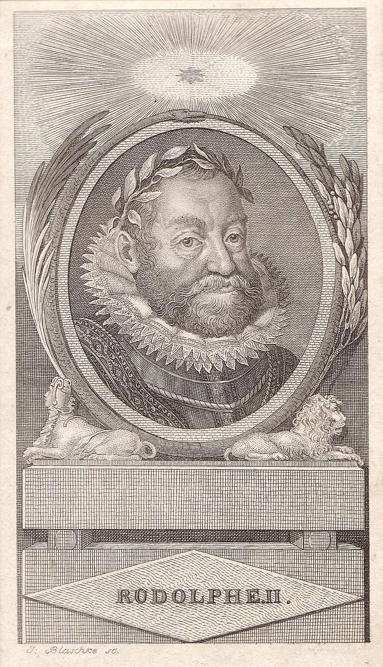 Johann Blaschke  (1770-1833)