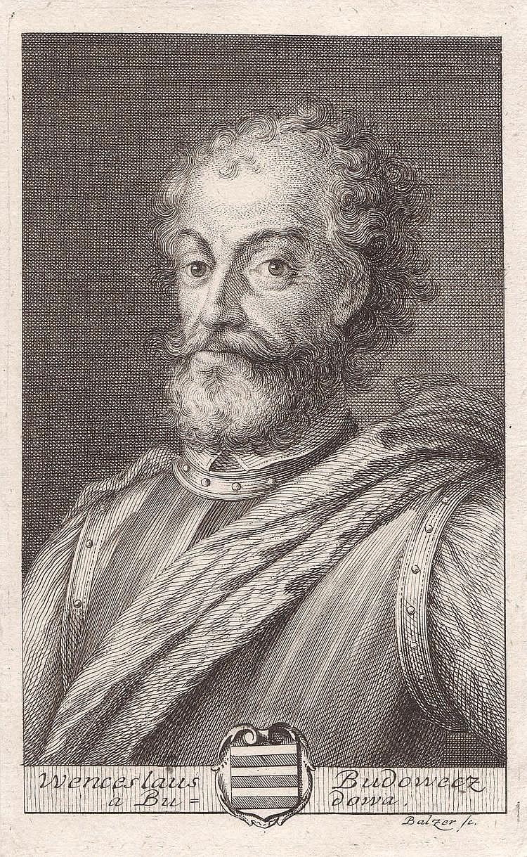 Jan Balzer  (1736-1799), Antonín Balzer  (1771-1807)