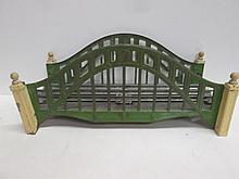 Vintage Lionel G Scale Bridge