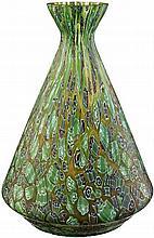 Millefiori-Vase