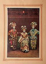 [Tourist guides] Album Soekaboemi.