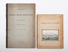 Atlas van de Nederlandsche bezittingen in Oost-Indië,