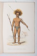 [Moluccas] Reis naar de Zuidoostereilanden,