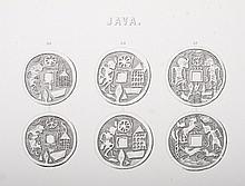 [Numismatics] Recherches sur les monnaies des indigènes de l'Archipel Indien et de la Péninsule Ma