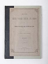 [Java] Mijne reis naar Java in 1869