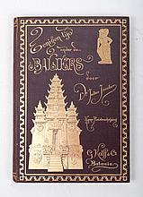[Bali] Eenigen tijd onder de Baliërs