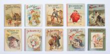 Verhalen en Versjes voor Jongens en Meisjes