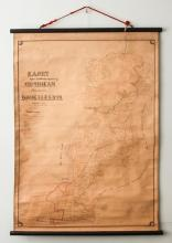 [Indonesia. Manuscript map]