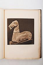 Animals in Chinese Art, A collection of examples selected & described by H. d'Ardenne de Tizac with