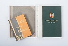 [Indonesia. Rare deluxe copy] Marechaussee in Atjeh, Herinneringen en ervaringen van den eersten lui