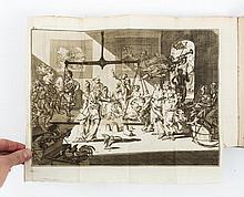 [Poems] Willem van Haren  -  De Vier Uitmuntende Gedigten, Benevens Polybius Van Jonkheer Willem van Haren, Als mede alle de Lof