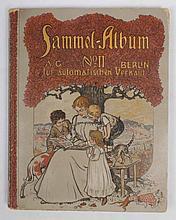 Sammel - Album no. II